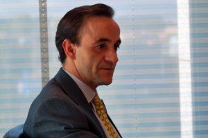 Enrique Isidro nuevo presidente de ASPAPEL