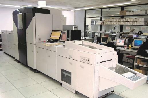 EGESA mejora su impresión digital con XEROX