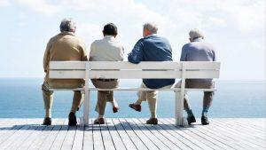 factor sostenibilidad y pensión de jubilación