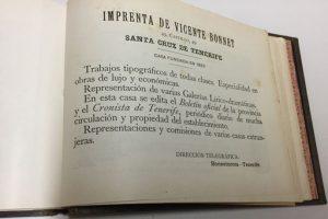 Imprenta Bonnet, la imprenta más antigua de España