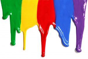 tintas de látex ecológicas de Ricoh