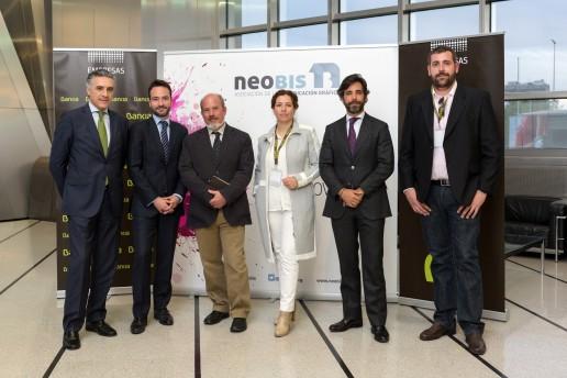 jornada impresión 3D Bankia neobis