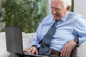jubilación activa