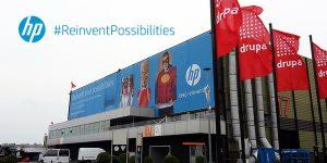 HP Indigo en drupa 2016