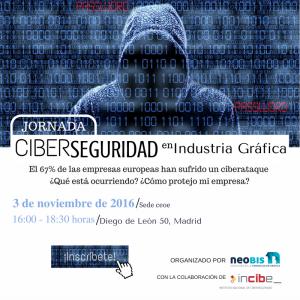 ciberseguridad en la industria grafica