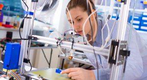 tecnologías de impresión