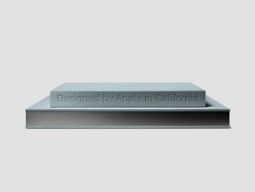 el nuevo mac book de Apple