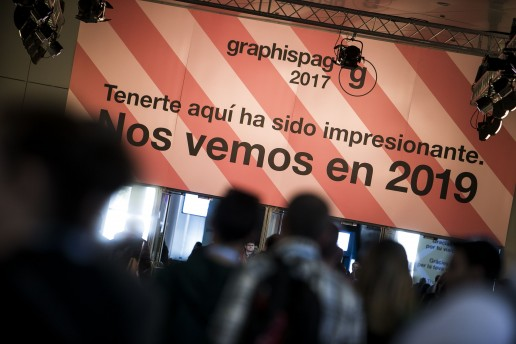 Graphispag 2017