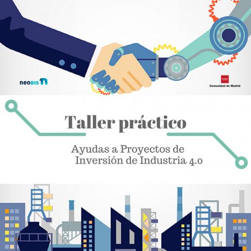 taller industria 4.0