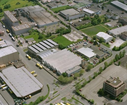 Heidelberg entra en el mercado de rotativas comprando la dvisión química offset de Fujifilm