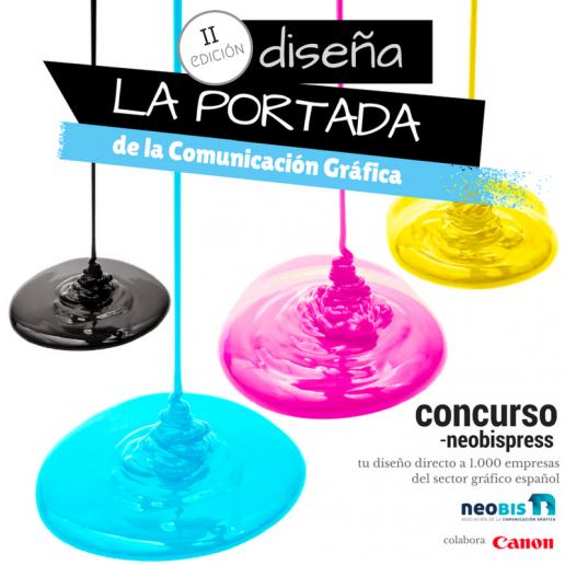 concurso neobispress Diseña la Portada de la Comunicación Gráfica
