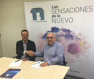 apcer y neobis firman acuerdo de colaboración