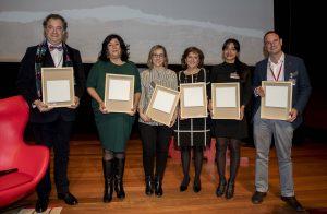Premios Valores del Papel 2018