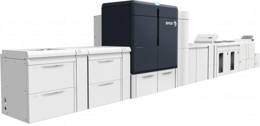 Xerox Iridesse Production