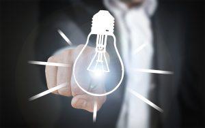 Capacidad de innovación empresas españolas