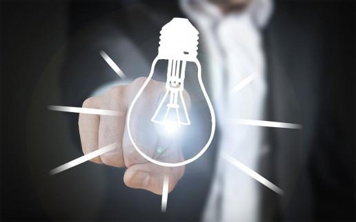Capacidad de innovación comunicación gráfica