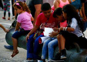 Cuba país invitado Liber 2018