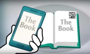 El libro en papel se une a la transformación digital