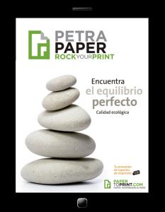 PetraPaper de paper to print