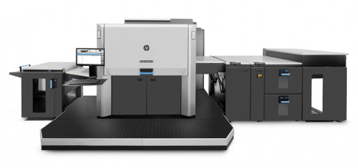 HP Indigo 12000 Digital Press