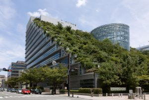 infraestructura verde urbana neobis