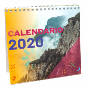 calendario 2020 exaprint