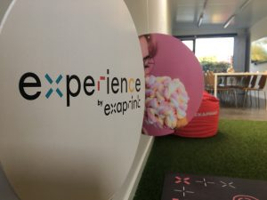 exaprint experience